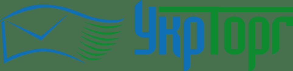 УкрТорг Логотип